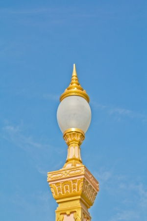 Light blue sky photo