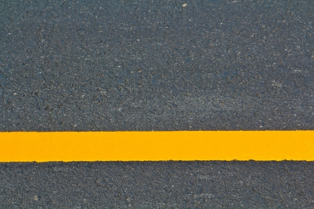 Road surface photo