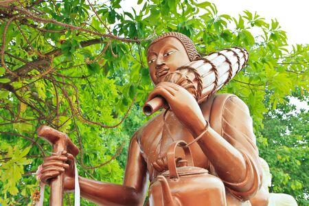 transcendental: buddha Stock Photo