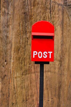 await: Mailbox post