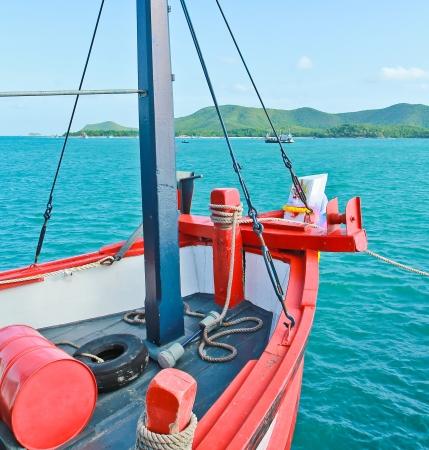 sarmiento: Fishing boat