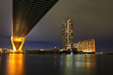 bridge Stock Photo - 16443235