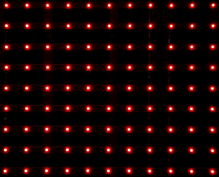 led light stripes  photo