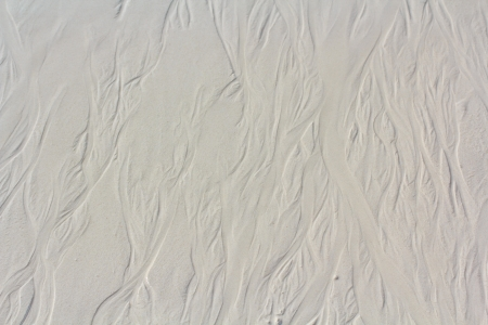 texture background of sand on the beach Stock Photo - 21865613