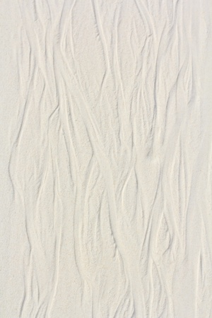 texture background of sand on the beach Stock Photo - 21865623
