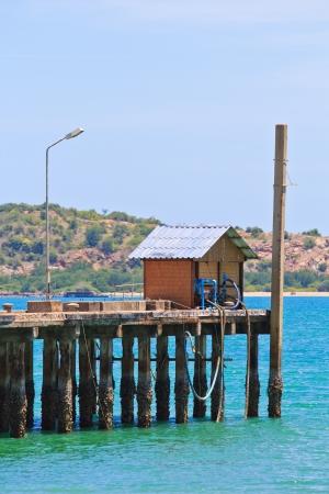 Old Port  photo
