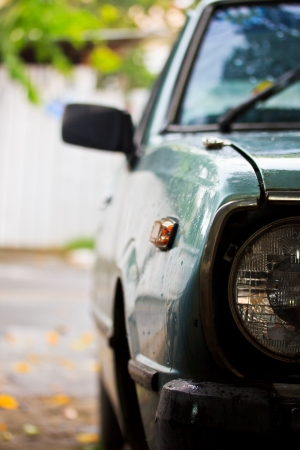 Old cars Stock Photo - 22069349