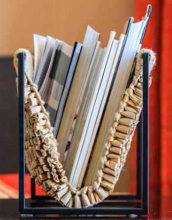 The bookshelf Stock Photo - 24248861