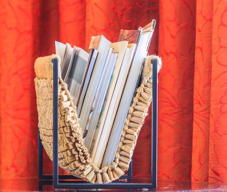 The bookshelf Stock Photo - 24248864