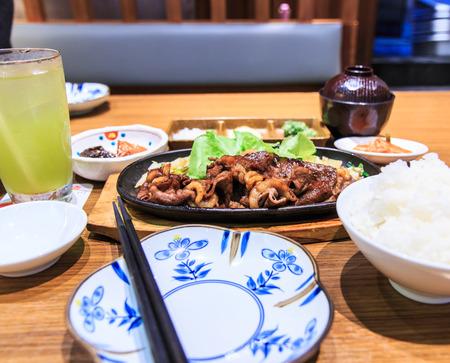 beefsteak: beefsteak japanese
