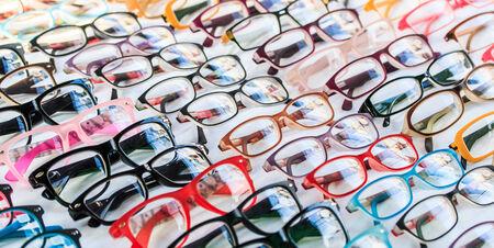 wayfarer: glasses