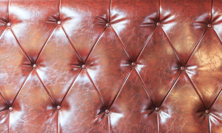 Upholstery leather pattern background photo