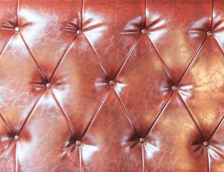 cushioning: Upholstery leather pattern background