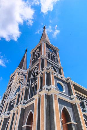 Church of Christ in thailand photo