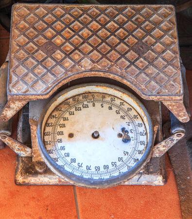 kilo: B�sculas Viejo pesan viejo kilo