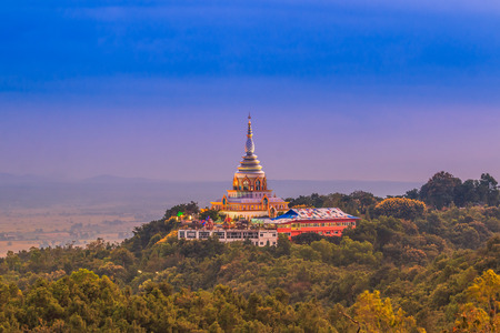 restrict: Wat thaton temple in chiang mai asia Thailand. They are public domain or treasure of Buddhism, no restrict in copy or use Stock Photo