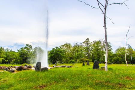 erupt: Hot Springs