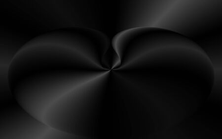 obscure: Abstract dark gray background design for poster, banner, cover, brochure