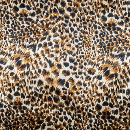 De stof op gestreepte luipaard voor achtergrond