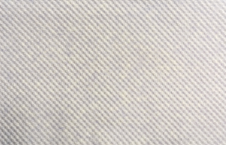 tissue paper: Texture of white tissue paper for background Stock Photo
