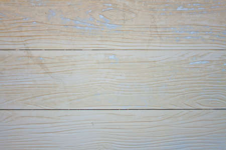 synthetic: old yellow synthetic wood plank board