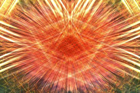 iluminated: Fondo rojo, abstracto y de iluminados.