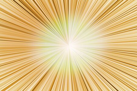 abstract circle light with explosion efect. Stock Photo