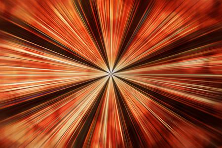 warp: Red warp hole