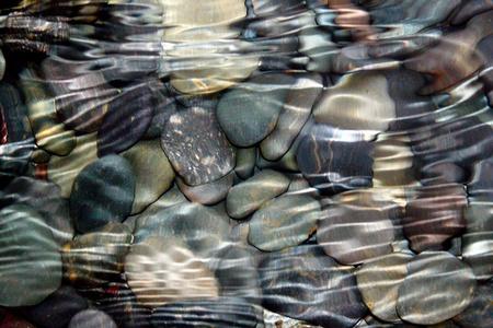 Reflecting pool Stock Photo - 22635503