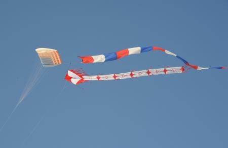 Kites Stock Photo - 23216617
