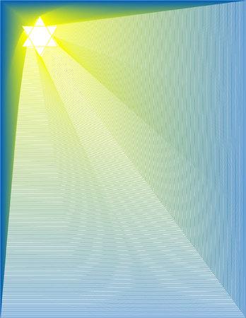 다윗의 별 1