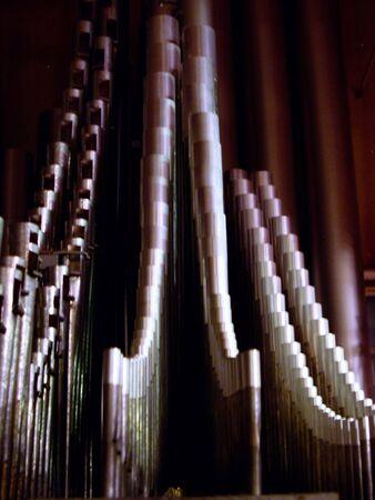オルガン pipes1