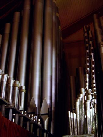 オルガン pipes2