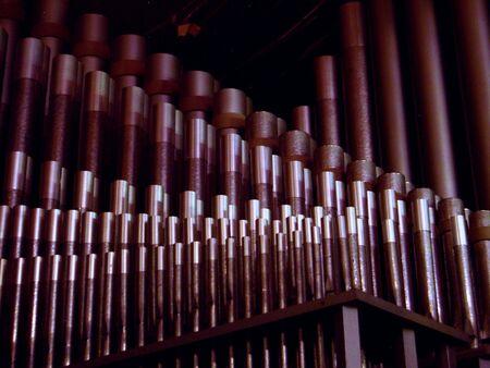 organ pipes3 photo
