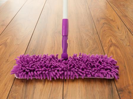 microfibre floor mop