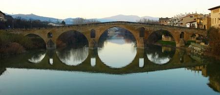 regina: Ponte Regina