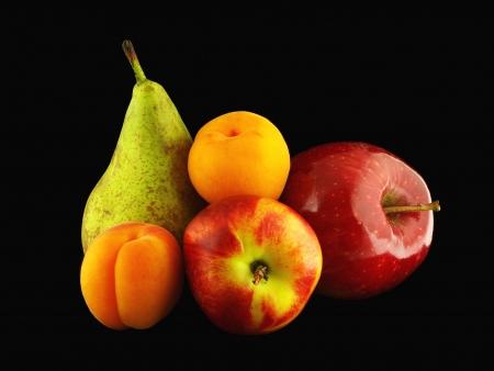 varied: Varied Fruits