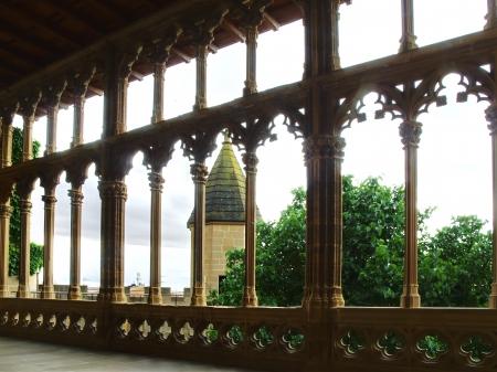 the majesty: His Majesty s Veranda