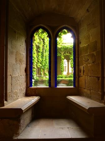 castle interior: Relaxing Corner