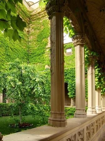 The Queen s Garden