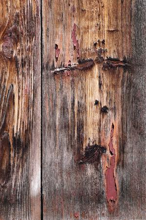 ferreteria: Textura: vieja superficie de madera en mal estado