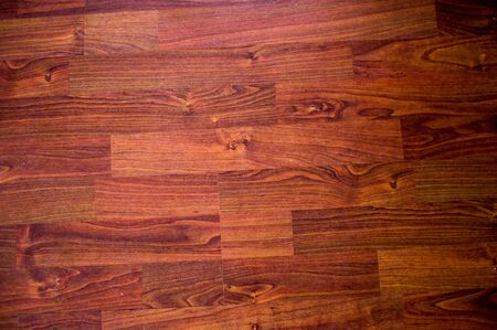 Brown wooden floor texture background