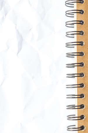 padding: Notepad notebook, book, spiral
