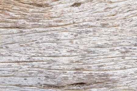 roughly: Old, coarse, cracked, roughly, plank surface Stock Photo