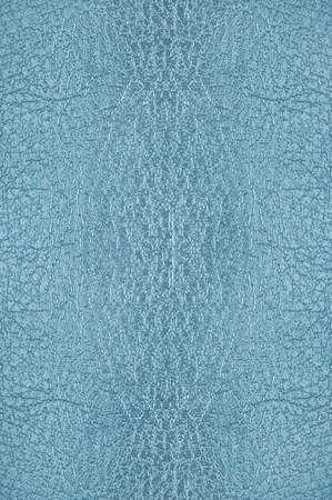sulcus: Blue aqua crystal glass texture
