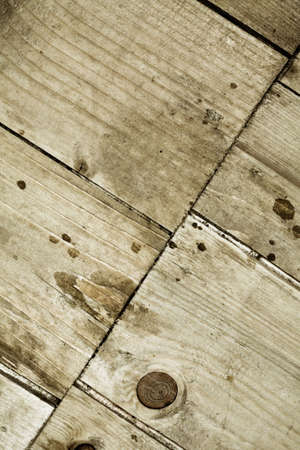 woden: Vibrant colors grunge wooden planks composite background  Stock Photo