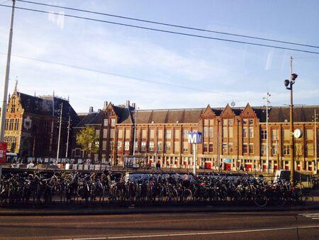 seventeenth: Amsterdam seventeenth century canal ring