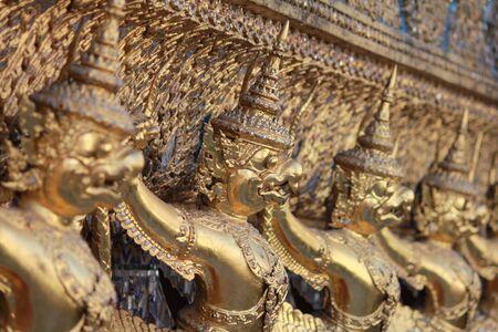 garuda: Thai style Garuda