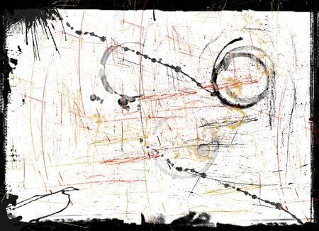grunge background Stock Photo - 2796040