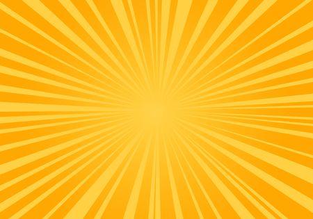 Sunburst Stock Photo - 2929611